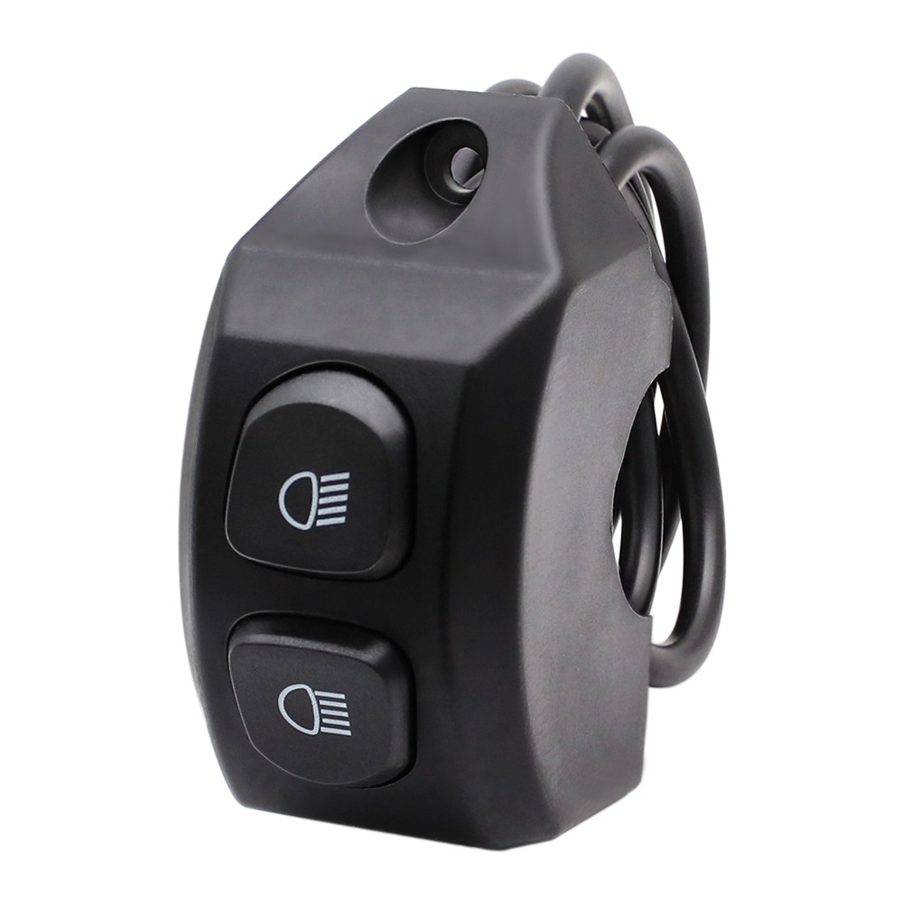 Motorcycle Handle Fog Light Switch Control smart relay For BMW R1200GS R1250GS