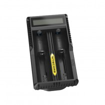 Nitecore UM20 battery charger lithium-ion intelligent detection protection circuit charger