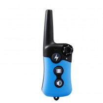 Petrainer 619A-1 800m electric dog training collar pet remote control, suitable for all sizes of dogs