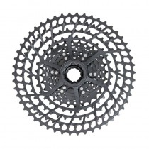 GOLDIX 10S/11S/12S lightweight CNC integrated 46/50T large gear ratio aluminum alloy bicycle flywheel
