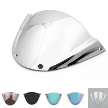 Ducati Monster ABS Windshield Double Bubble 696 659 795 796 Motorcycle Windshield Accessories