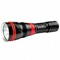 ARCHON DY01 Diving Torch CREE XP-L LED up to 1000 lumens, with 26650 battery charger