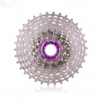 ZTTO SLR CNC road bike 11-speed 11-28/32/34/36T bike cassette gravel bike ultra light flywheel