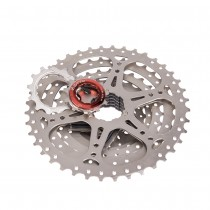 ZTTO 8s Cassette 11-40T Freewheel 8 Speed Steel Flywheel for Parts M410 K7 X4 Bicycle Part