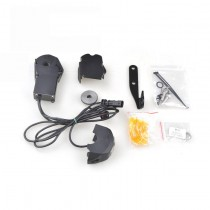 Suitable for BMW R1250GS/1200GS/ADV modified windshield electric lift controller motorcycle accessories