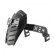 Motorcycle splash guard and fender are used for parts modification of H-onda Msx125/SF