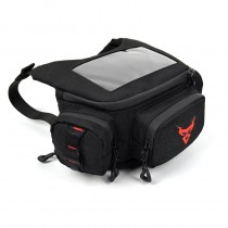 Touch screen motorcycle front bag large capacity scooter motorcycle scooter storage bag