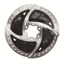 MTB Road Bicycle Disc Brake 140/160mm Radiating 6 Bolts Heat Dissipation Bike Rotor With Bolts Accessories