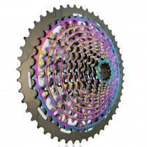 Mountain Bike 12 Speed 50T Flywheel 9T Mountain Bike Cassette XD Flywheel Road Bike Accessories