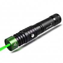 ARCHON J1 100m Diving Pointer Green Pointers Torch Powerful Led Flashlight 18650 Battery