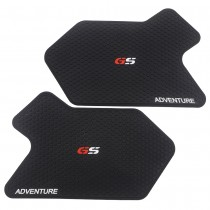 Motorcycle side fuel tank pad For BMW R1200GS ADV R1250GS Adventure rubber sticker side pad 2013-2019
