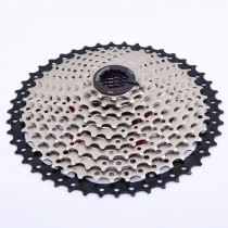 SUNSHINE 10-speed cassette flywheel mountain bike 11-46T rear climbing