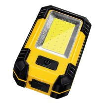 Rechargeable COB LED emergency light 5V 30W retro outdoor camping light