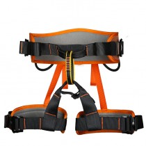 XINDA outdoor rock climbing development training bust safety belt protective equipment